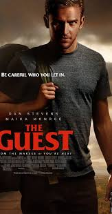 the guest 2014 imdb