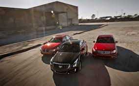 cadillac ats vs bmw can the cadillac catch up to bmw in europe w info autos