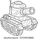 army tank free vector art 944 free downloads