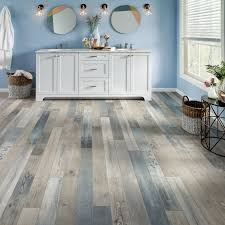 Gray Wood Laminate Flooring Bathroom Flooring Guide Armstrong Flooring Residential