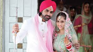 arranged wedding there are no expectations in an arranged marriage mayank gandhi