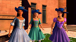 image barbie musketeers random 35925919 1024 576