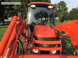 tractors kubota tractor corporation