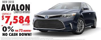 new 2017 2018 toyota u0026 used car dealer in salem or toyota