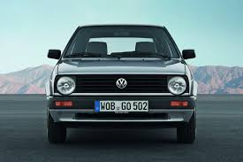 volkswagen caribe interior volkswagen and the seven golfs a brief history of a 38 year old icon