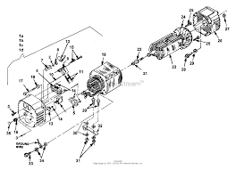 homelite lr4400 generator ut 03781 parts diagrams