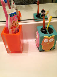 Cute Bathroom Sets by Bathroom Unique Toothbrush Design With Owl Bathroom Decor For