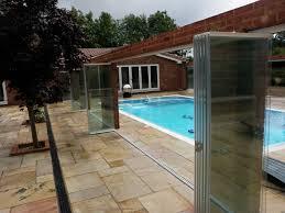 frameless glass sliding doors u0026 room dividers sightline