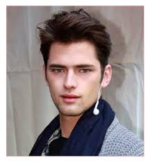 mens haircuts short thick hair along with short hair style for men