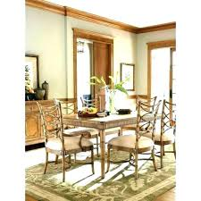 tommy bahama dining table tommy bahama dining table set seafever site