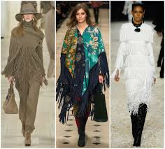 fringe fall winter fashion trends