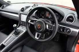 porsche interior 2016 new porsche 718 cayman 2016 review pictures porsche 718 cayman