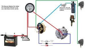 lucas voltage regulator wiring diagram wiring diagram