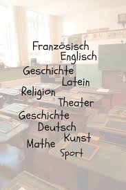 quotes about learning other religions what subjects do german children learn angelika u0027s german