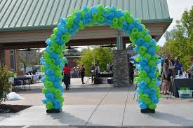 balloon delivery knoxville tn knoxville balloon company your personal balloon decorator for
