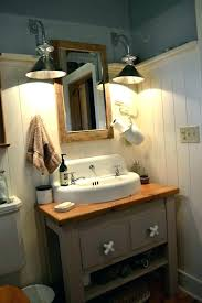 Farm Style Light Fixtures Farmhouse Bathroom Light Fixtures Farmhouse Bathroom Lighting