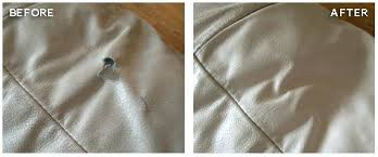 how to fix cut in leather sofa leather sofa rip repair invisible mending on leather sofas and