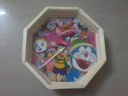 diy how to make clock with ice cream sticks and clock parts