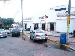 hsbc si e hsbc bank and atms in tulum tulum living city guide and events
