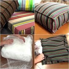 Patio Furniture Cushion Covers Outdoor Seat Cushion Covers Vuelapuebla