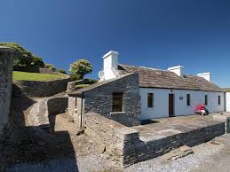 Ireland Cottages To Rent by Self Catering Near Cliffs Of Moher Co Clare Kate U0027s Country