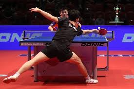 table tennis doubles rules basic table tennis rules