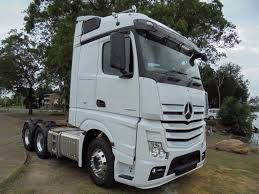 mercedes truck white 2017 mercedes benz 2660 actros actros 2663 l cab stream space