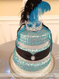 183 best masquerade u0026 mardi gras cakes images on pinterest