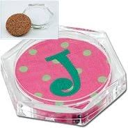 make your own acrylic blank coaster allstitch embroidery supplies