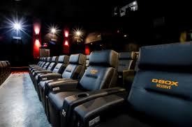 d box movie theatres
