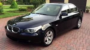 2007 bmw for sale sold 2007 bmw 530i sedan for sale by autohaus of naples