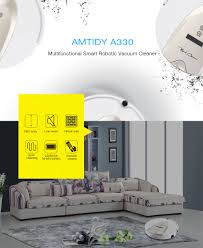 amtidy a330 multifunctional smart robotic vacuum cleaner 320 x 320