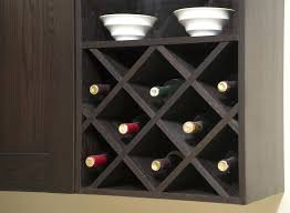 wine rack side table small wine rack side table with end plans mglpc org