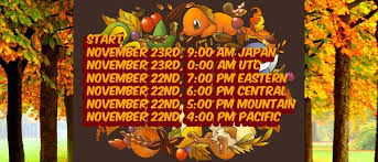 go thanksgiving event update secret details slashgear