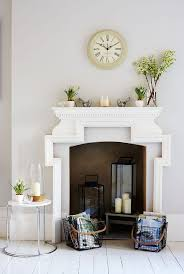 how to decorate fireplace dact us