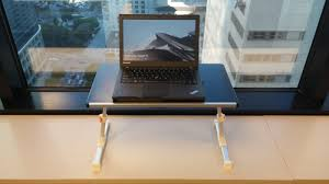 best foldable laptop table for travel
