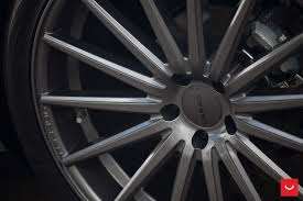 lexus nx graphite black vossen wheels lexus nx vossen flow formed series vfs 2
