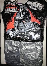 Battlestar Galactica Halloween Costume Battlestar Galactica Cylon Universal Studios Halloween Costume