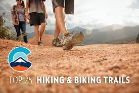 Colorado Springs Trail Map by Top 25 Trails In Colorado Springs Visit Colorado Springs