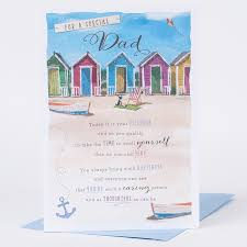 birthday card dad traditional harbour only 89p
