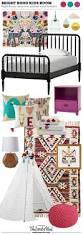 Eclectic Girls Bedroom Best 20 Vintage Girls Bedrooms Ideas On Pinterest Vintage Girls