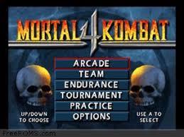 mortal kombat 4 apk mortal kombat 4 nintendo 64 n64 rom
