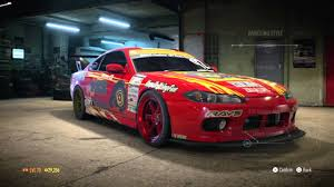 lexus sc430 drift need for speed nobuteru taniguchi nissan silvia hks drift built