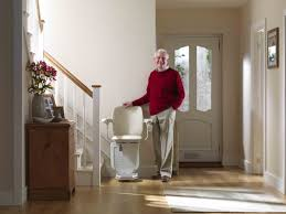 starla stairlift fast fuss free installation from stannah