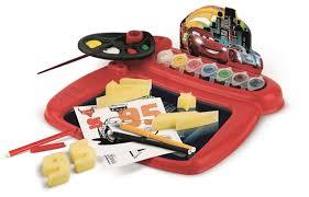 bureau de dessin jouets broze bureau de dessin et de peinture cars