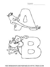 zoo coloring pages preschool alphabet coloring pages preschool coloring book alphabet letters