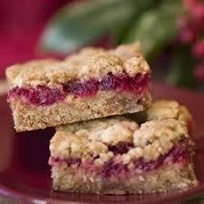 cranberry bars recipe allrecipes