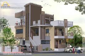 3 storey house house plan elevation home plans blueprints 69445