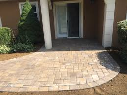 Paver Patio Nj Nj Residential Paving Contactors In Morris Sussex County Nj
