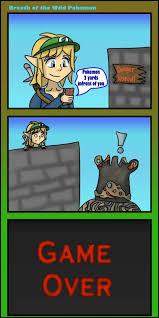 Zelda Memes - zelda memes part 1 zelda amino